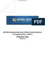 Cisco Test