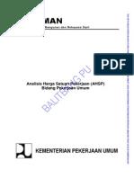 AHPS2013Cara menghitung analisa