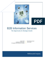 B2B Information
