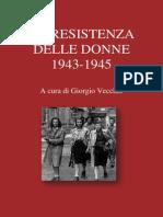 La Resistenza Delle Donne