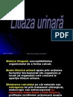 4. Litiaza Urinar-â (Nou)