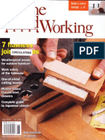 Fine Woodworking №233 June 2013