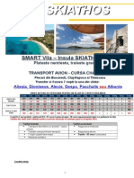 SMART Vila - Skiathos (Oferta Aprilie 2014)