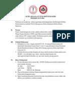 Petunjuk Pelaksanaan Uji Kompetensi Kdpi Periode Juli 20141