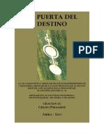 Libro La Puerta Del Destino