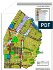 City of Lincoln Park, Michigan (Zoning Map)