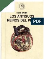 Antiguos Reinos Del Peru (Nigel Davies)