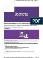 BootStrap 01