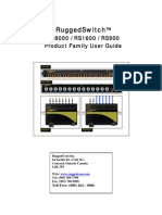 RuggedSwitch User Guide v1.5.1