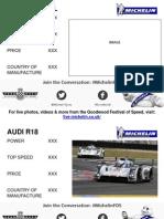 goodwood supercar paddock ppt template
