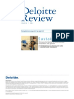 US Deloittereview Sustainability 2.0 Jan12