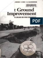 Soft Ground Improvement