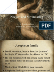 Ernst Josepshon and his Watersprite