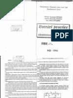 Constantin PAPUSOI - Lucrari Practice de Electricitate Si Magnetism