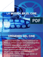 Music Ay Cine