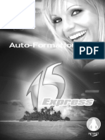 Autoformation Windev Mobile Express 15