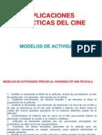 Aplicaciones Didácticas Del Cine.ppt