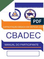 Apostila Completa CEBADEC 2013