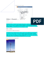 Energia Eólica - Daniel Conteudo Para Slides - Copia
