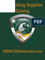 Usa Knife Maker Catalog