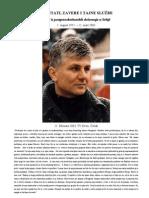 Srbija Posle 5 Oktobra Djindjic Zec Trajkovic Lopusina