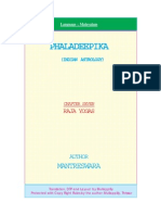 PHALADEEPIKA -  7