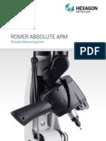 ROMER Absolute Arm Brochure