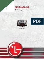 42PG20 Manual de Entrenamiento