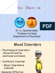 Psy Mood Disorders