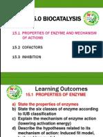 biocatalysis 1