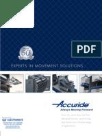Accuride Brochure