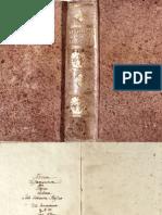白日昇 譯 (Jean Basset)(譯於1704-1707) 四福音、保羅書信