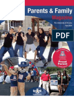 Parents Magazine Fall 2009
