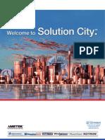 Ametek PMC Capability Brochure