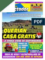 Periodico El Espectador Julio 2014