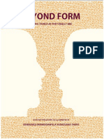 Beyond Form -http-dahamvila-blogspot-com/