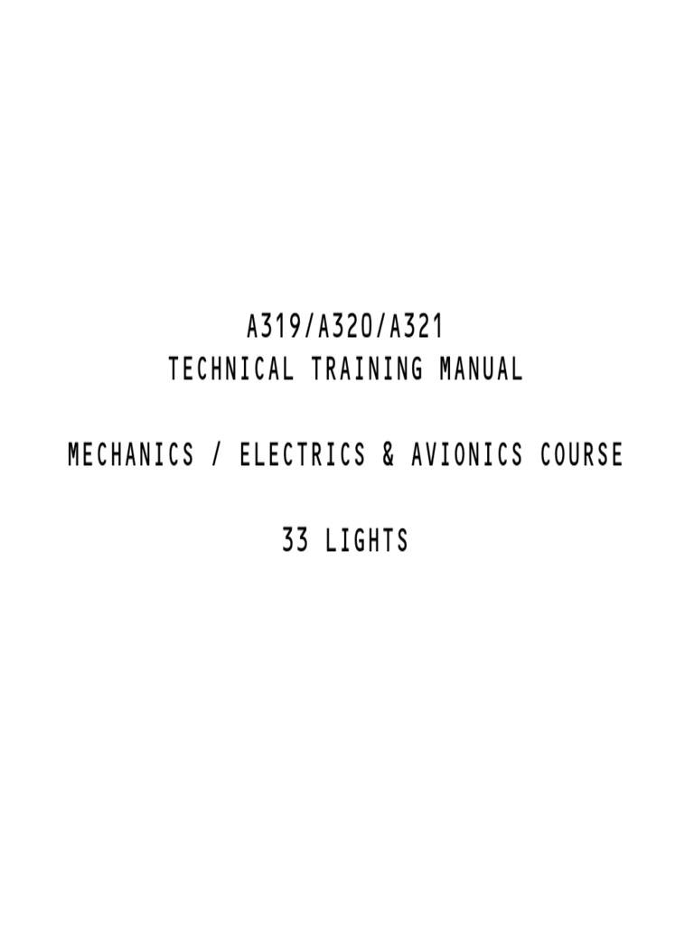 A319 Maintenance Manual Lights Printed Circuit Boards Gt Kits B737 Autobrakes Pcb V3 Array 33 Rh Es Scribd