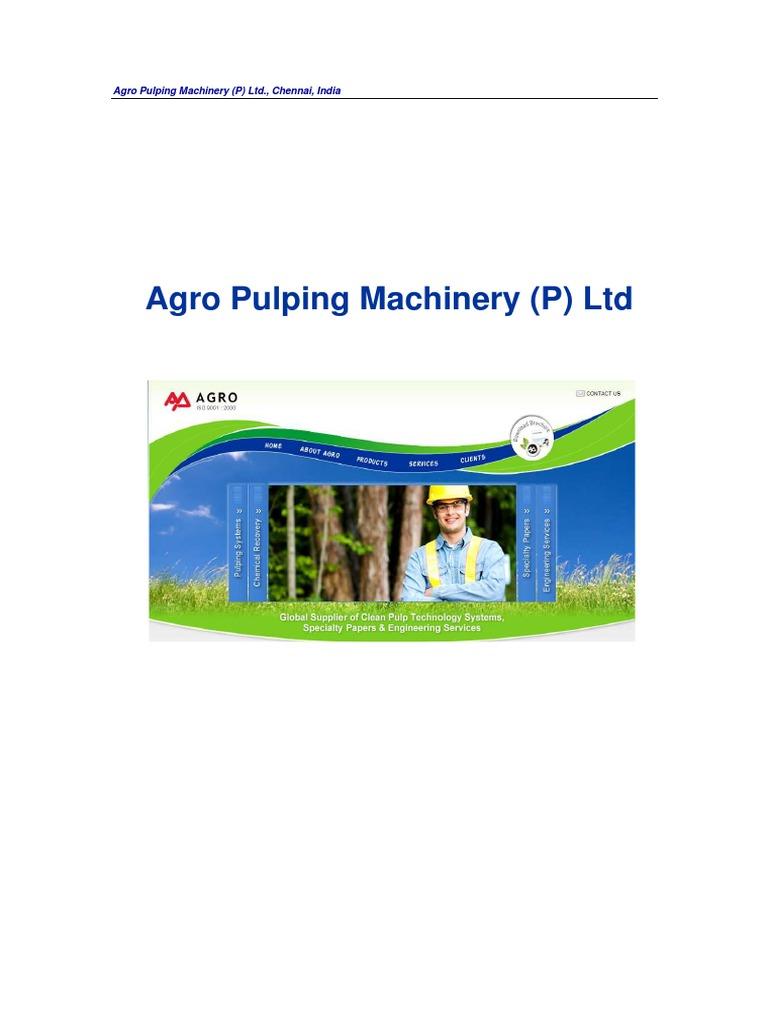 chemical recovery in pulp and papermaking pira international ltd