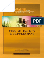 DuPont Clean fire Suppression Agents