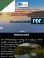 Conv. Dunareana