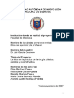3283235 La Etica en La Practica de La Cirugia Plastica Estetica y Reconstructiva