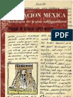 Educacion Mexica (Lopez Austin)