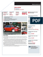 Citroen C3 Owners Handbook | Air Conditioning | Fuel Economy In
