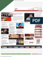 LaRepublica.pe _ Noticias Perú _ Sí Cambiaron Archivos BTR _ Rechazan Maniob