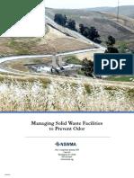 Managing Solid Waste Facilities