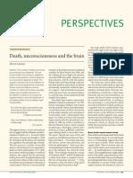Death Unconsciousness NatureRevNeurosci05