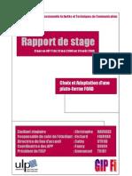 Rapportstagegipfi Hausser Christophe