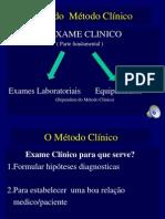 Aula 5 Metodo Clinico