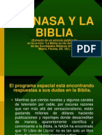 Lana Say La Biblia
