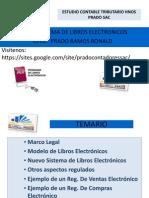 Exposicion Libros Electronicos